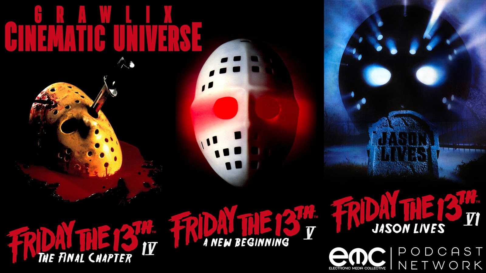 Friday the 13th Special Part II