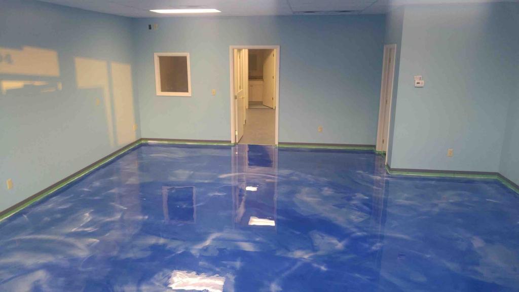 Laticrete Australia Conversations: Concrete Flooring Doesn ...