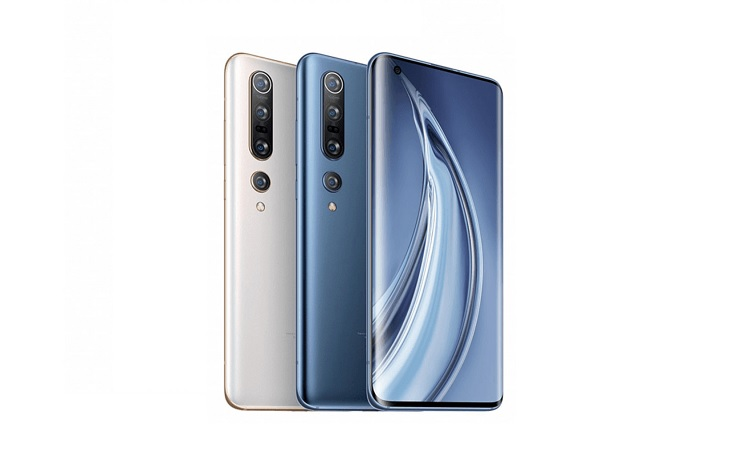Xiaomi Unleashes Mi 10 Pro