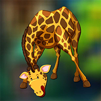 Play AvmGames Giraffe Escape