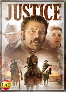 Justicia (2017) DVDRIP LATINO