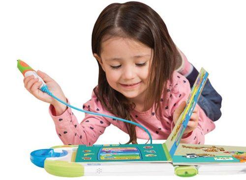 vtech magibook speelgoed peuter