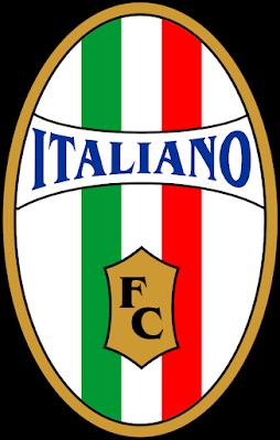 DEPORTIVO ITALIANO FÚTBOL CLUB (SAN GENARO NORTE)