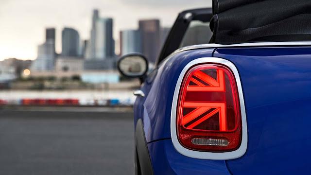 Novo MINI Cooper 2019: detalhes, fotos e lançamento
