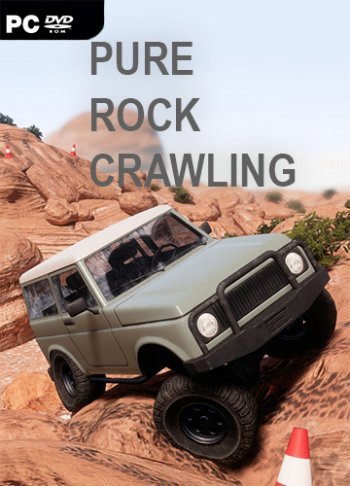 Pure Rock Crawling torrent download for PC ON Gaming X