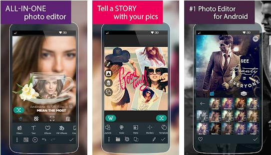 Photo Studio PRO Apk Android