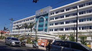 jam besuk Rumah Sakit Panti Rapih Yogyakarta