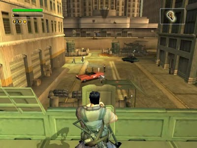 Freedom Fighters PC Game