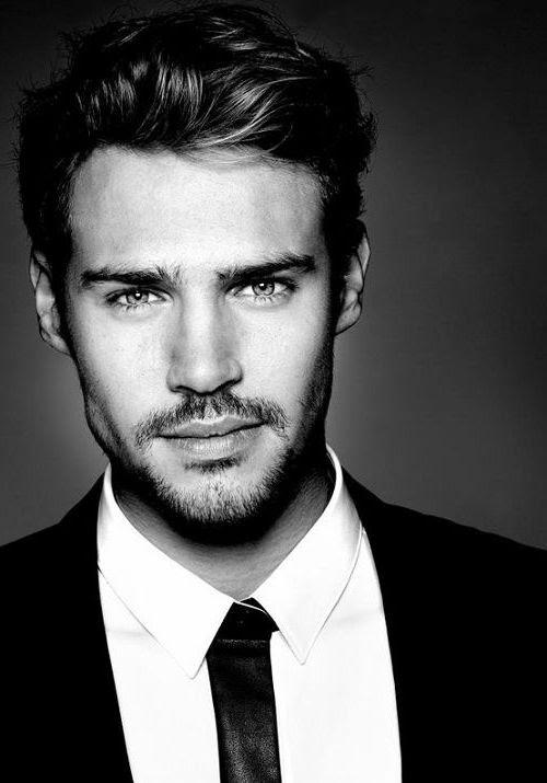Männerfrisuren Ohne Bart Festliche Frisuren