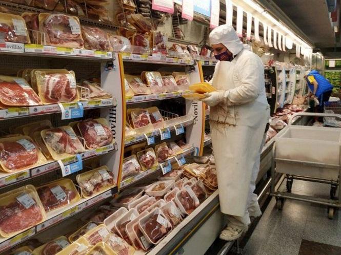 Fuerte medida del Gobierno para bajar el precio de la carne