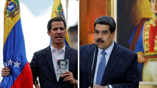 Gobierno y oposición de Venezuela acuerdan mesa de trabajo
