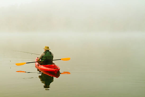 Kayak Fishing Gear – The Must Haves