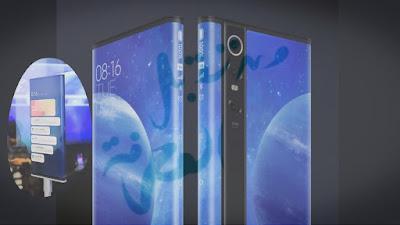 تعرف على المميزات و المواصفات التقنية لهاتف Xiaomi Mi Mix Alpha
