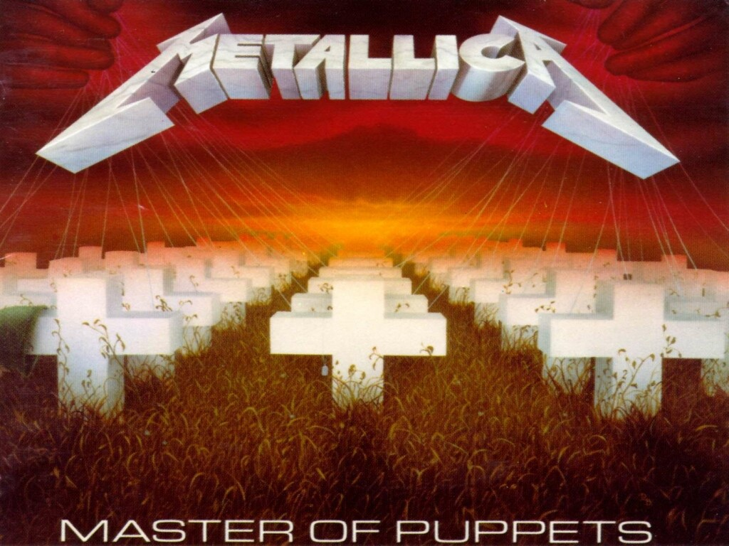 mundo do metal download lbum master of puppets metallica. Black Bedroom Furniture Sets. Home Design Ideas