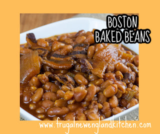 Boston Baked Beans Casserole