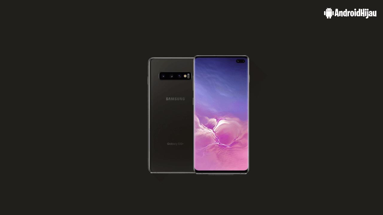Spesifikasi Lengkap Samsung Galaxy S10+, RAM 12 GB