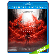 La rebelión (2019) BRRip 1080p Audio Dual Latino-Ingles