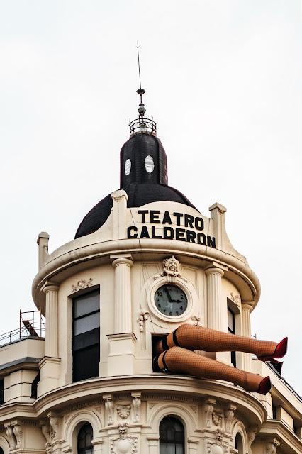 Teatro alla milanese