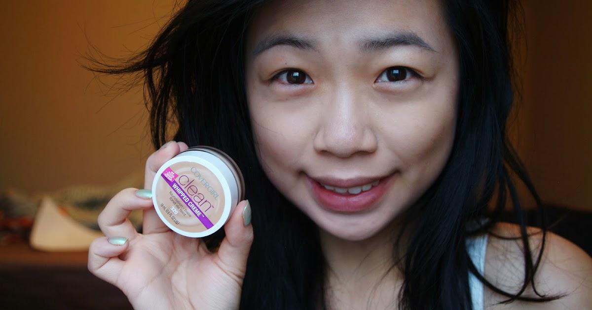 Cover Girl 3 1 Foundation Creamy Beige