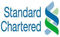 Standard Chartered Bank Nigeria|Job Vacancy