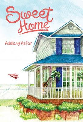 Sweet Home by Adeliany Azfar Pdf