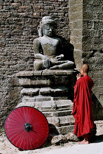 Đạo Phật Nguyên Thủy - Tìm Hiểu Kinh Phật - TRUNG BỘ KINH - Trường trảo