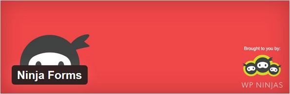Ninja Forms extension for WordPress Blogs