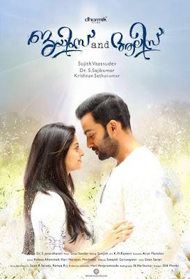 James And Alice 2016 Malayalam 480p DVDRip 700MB With Bangla Subtitle