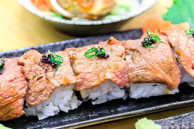 MG 3051 - 熱血採訪│台中隱藏版北海道三色丼,還有帥氣小鮮肉為你服務的岡崎日式料理!(已搬遷)