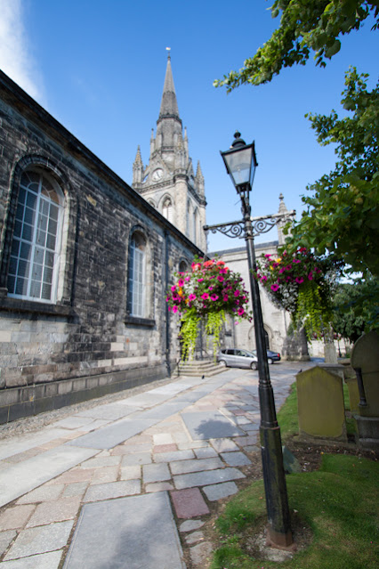 St Nicholas Church-Aberdeen