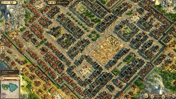 Maxii Games Download: Anno 1404 [ลิ๊งค์ตรง] [1-part] [Direct link]