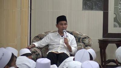 Ngaji Ba'da Subuh Bersama Gus Barra:  Lemahkan Maksiatmu dan Jangan Duakan Allah untuk Capai Ketaqwaan