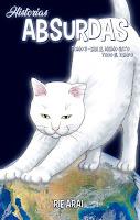 Historias absurdas #3 - manga - Fandogamia