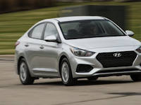2019 Hyundai Accent Review