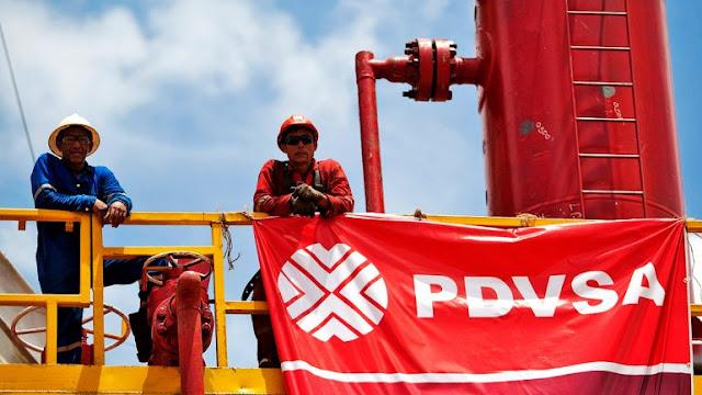Maduro cambió la junta directiva de PDVSA para terminar de quebrarla