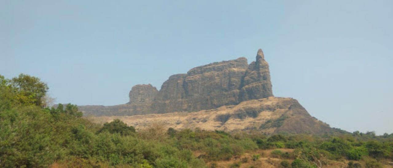 मलंगगड किल्ला - Malangagad Fort