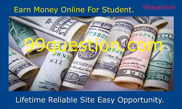 earn money online for student