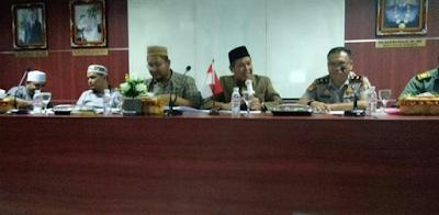 Sambut Ustad Abdul Somad Hadir di Lampung, Ratusan Aparat Siapkan Pengamanan