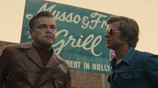 Once Upon a Time in Hollywood Review 2019