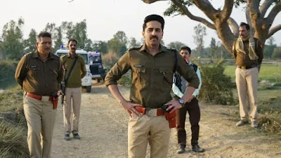 Article 15 (2019) Movie - Bollywood Movie Download - Movierulz - 3