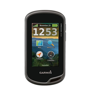 Jual gps garmin oregon 650