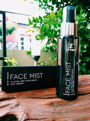 Review Face Mist LT Pro