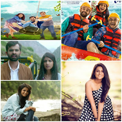 Chaal Jeevi Laiye 2019 Gujarati Full Movie Download in 720p
