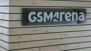 Kantor GSMArena building office headquarter Gedung