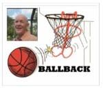 Ballback Ball Return