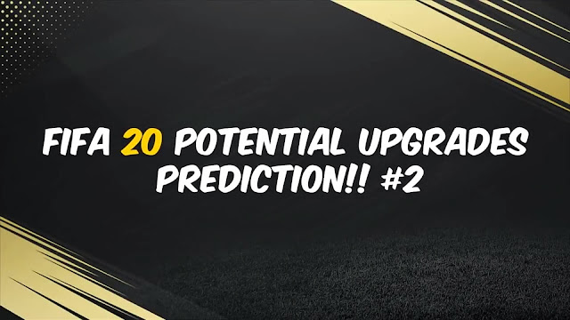 FIFA 20 | Prediksi Top 20 Rating Pemain Terbaik dan Prediksi Pemain yang di Upgrade