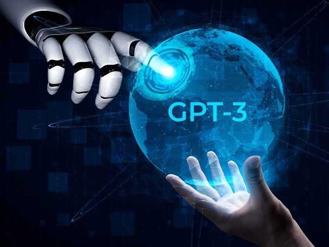 GPT-3, Teknologi Kecerdasan Buatan yang Revolusioner