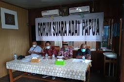 Inilah Kesepakatan 4 Tokoh Adat dan Pemuda di Papua, Audit Otsus dan Lanjutkan