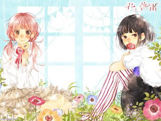 Watanabe Kana - Hana to Rakurai