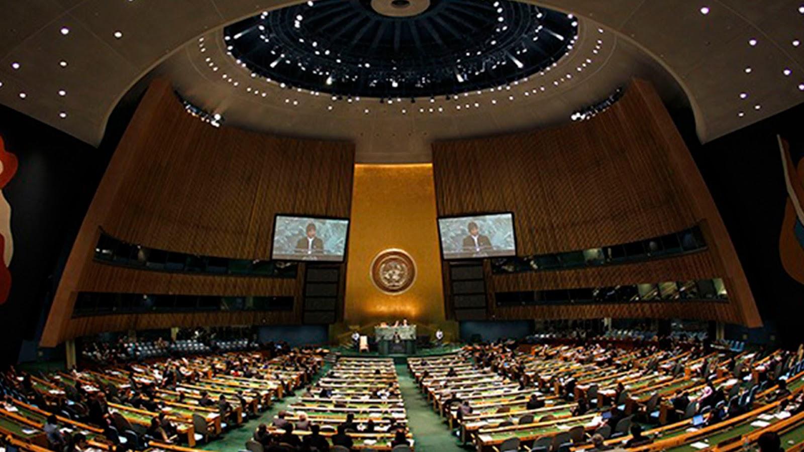 La ONU escucha a Gael García y empieza investigación en México por violación en derechos humanos